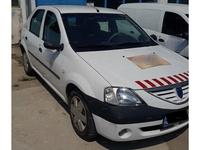 Dacia Logan 2005  Benzina