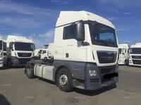 Man TGX 2014  Diesel
