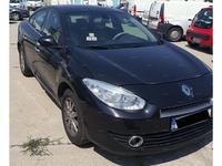 Renault Fluence 2012  Benzina + GPL