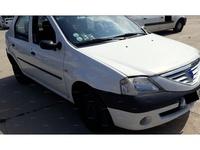 Dacia Logan 2007  Benzina