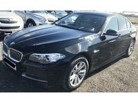 BMW 518 2.0L 2014 Berlina Diesel